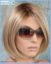 KRISTI Wig by JON RENAU Color 12FS8 Newest Style! Lace Front,100% HandTied