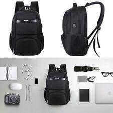 Herren Multifunctional Rucksack Reisen Wandern Arbeit Laptoptasche Schulrucksack