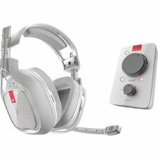 Astro Gaming A40tr Headset MixAmp Pro - White