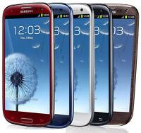 Samsung Galaxy S3 III SGH-I747 - 16GB - GSM UNLOCKED - Android Smartphone
