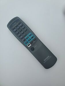 AIWA RC-7AS06 Stereo Remote Control TESTED & cleaned