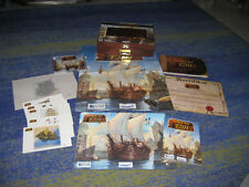 Anno 1701 Limited Edition PC Holz Box mit Poster usw neuw. + Bonus PAD