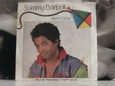 """SAMMY BARBOT - ARIA DI CASA  / LIBERAZION 45 GIRI 7"""" SIGLA TV"""