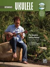 The Complete Ukulele Method -- Intermediate (Book Only; DVD Not Included)