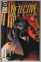 Batman Detective Comics #1000 DC Comics 1990s Variant Cover (1st Print 2019) NM