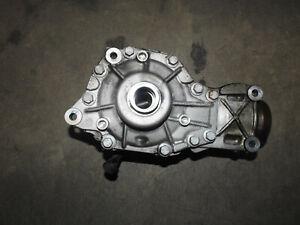 Hinterachsgetriebe Range Rover 5,0 Kompressor  GX53-3017-BA