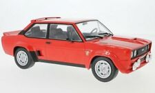IXO Fiat 131 Abarth Red 1980  1:18 18CMC003