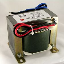 Transformer, Electrical, step-down 150VA 12/24V output, for foam cutting, etc.