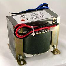 Transformer, Electrical, step-down 150VA 12/24V output, for foam cutting, etc.