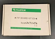 Fujifilm  Final Proof PIF Board