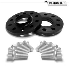 2pcs 12MM Forged 6061 T6 Wheel Spacers for Mercedes Benz S W116 W126 W221 W220