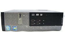 Dell OptiPlex 7010 SFF PC Computer, Intel Core i5-3570 3.40GHz, 8GB