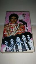 MICHAEL JACKSON - THE LEGEND CONTINUES VIDEO TAPE