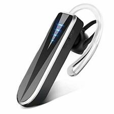 Bluetooth Headset, Handsfree Earphone Binaural Stereo Wireless in-Ear Headphones