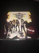 KISS • Alive 35 Best Of Rare 2 CD Set Rare Tour 2009 That's Live
