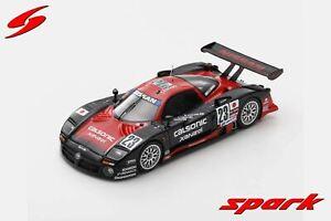 1:43 1997 Le Mans -- Nissan R390 GT1 - #23 -- Spark