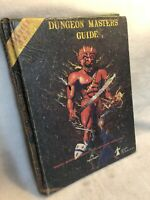 Advanced Dungeons & Dragons Dungeon Masters Guide December 1979 Revised