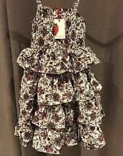 Strawberry Faire Kids Girls Dress Size 3 Years