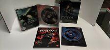 Ninja Gaiden Sigma 2 - Collector's Edition (Sony PlayStation 3, 2009)