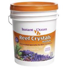 Reef Salt Fish Aquariums Cleaning Maintenance Water Treatments Pet Supplies New