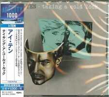 I-TEN-TAKING A COLD LOOK -JAPAN CD B63