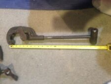 Vintage Heavy Duty #2 Pipe Cutting Tool