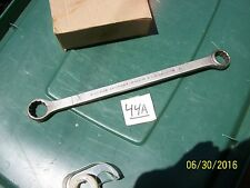 "PLUMB 15/16"" 1"" BOX END WRENCH 1145"