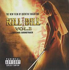 Kill Bill Vol 2 Original Soundtrack - Kill Bill Vol 2 [CD]