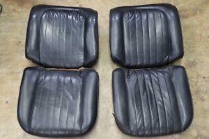 Original GM Seats - Complete w Foam & Springs - 1958-1960 Corvette - SURVIVORS!