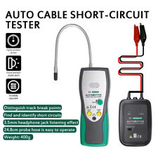 Short Open Finder Cable Circuit Car Wire Tracker Automotive Repair Tester Tool