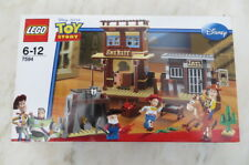 Lego New Sealed  7594 Woody's Roundup! Toy Story