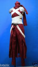 Ragnarok Online Assassin Male  Cosplay Costume Custom Made <lotahk>