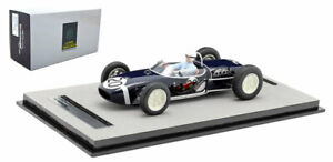 Tecnomodel Lotus 18 #20 Winner Monaco GP 1961 - Stirling Moss 1/18 Scale