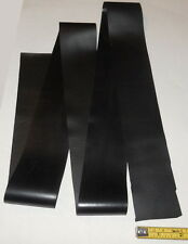"Flat Rubber Strip Welt 57"" X 2"" .016 16mil US Uniroyal Rim Wheel Tube Protection"