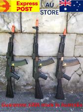ALPHA KING AK-105 AK-74MS AK-74M SERIES NYLON METAL UPGRADED GEL BLASTER