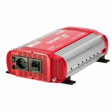 NDS Inversor Convertidor 12v 220v 1500W Onda Pura IVT Priority Switch USB
