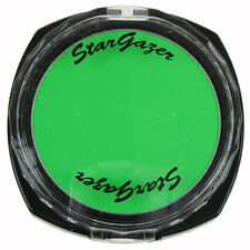 Stargazer Beauty Fluorescent Pressed Powder Forest Green 3.5G