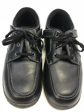 Orthofeet 415 Mens Comfort Diabetic Therapeutic Extra Wide Size 8 2E Shoe Black