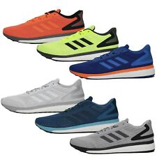 big sale f5a96 472a9 Mens Adidas Response Lite Boost Trainers (TGF26) RRP £89.99 - BIG SIZES 13