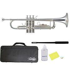 New Kaerntner Trumpet KTR-35/SV Silver Japan Import NEW