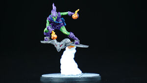 CP21 Pro Painted Green Goblin Expansion for Marvel Crisis Protocol