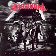 Runnin' Wild, Airbourne
