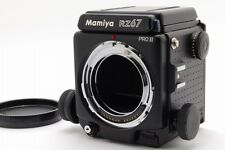 【MINT】 Mamiya RZ67 Pro II Medium Format Camera Body Only From Japan #1694