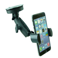 "Window Car Mount Holder for iPhone 6 PLUS 6S PLUS (5.5"")"