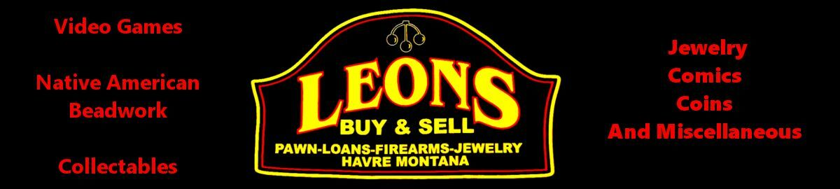 Leons Buy and Sell