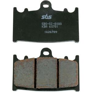 SBS LS Sintered Brake Pads  736LS*