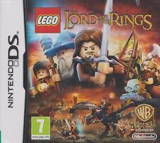 LEGO Lord Of The Rings, Der Herr Der Ringe, Nintendo DS, NEU & OVP