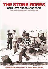 La STONE ROSES CHITARRA CORDA Songbook Spartiti Musicali LIBRO BEST OF NEW