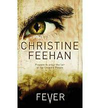 Fever by Christine Feehan (Paperback)