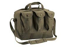 Rothco 8158 Canvas Medical Equipment Bag - Olive Drab (O.D.)